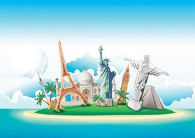 旅游行业建站方案