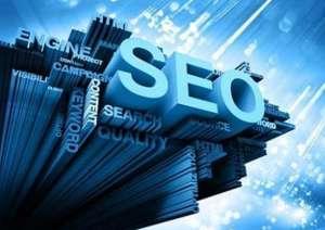 搜索引擎优化解决方案