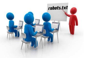 robots.txt怎么写